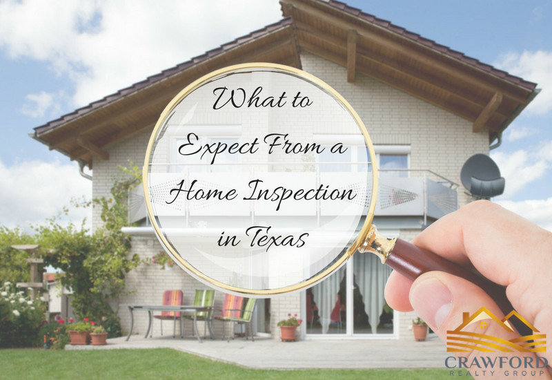 Home Inspections in Texas
