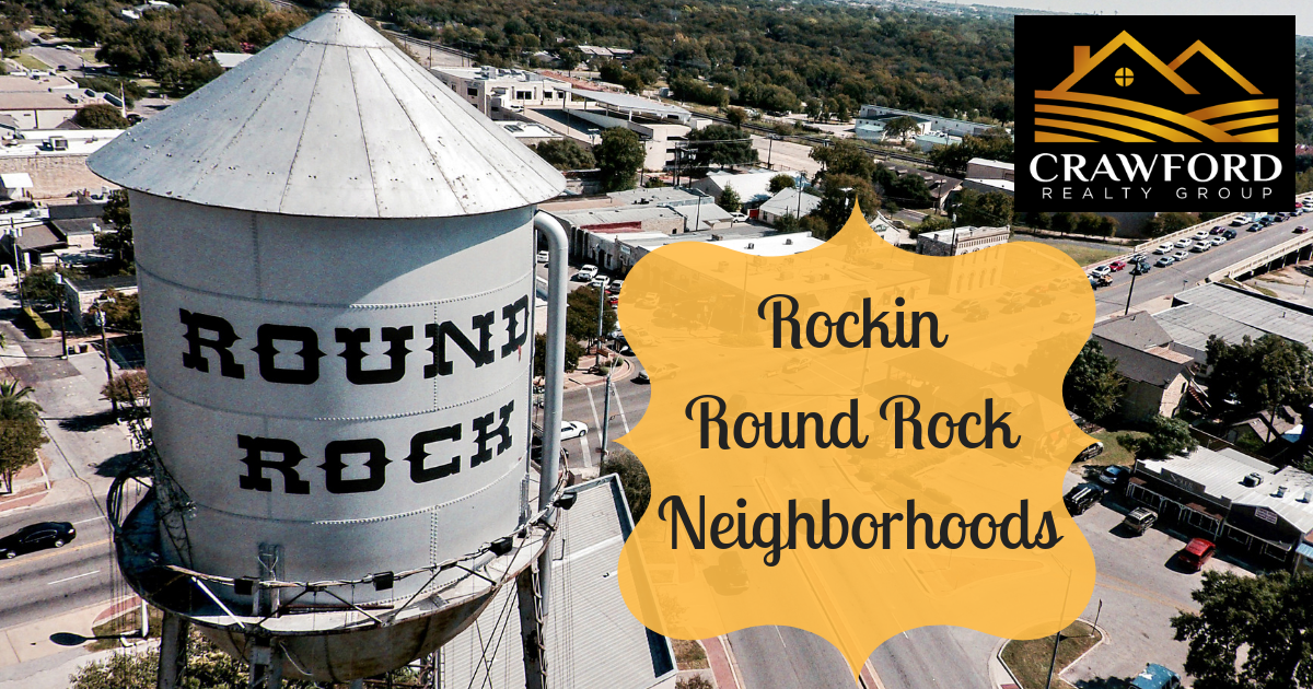 Round Rock Neighborhoods