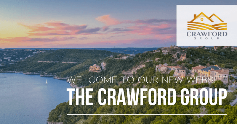 The Crawford Group New Website